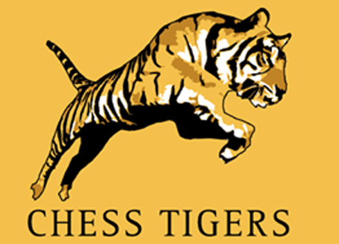 Chess Tigers